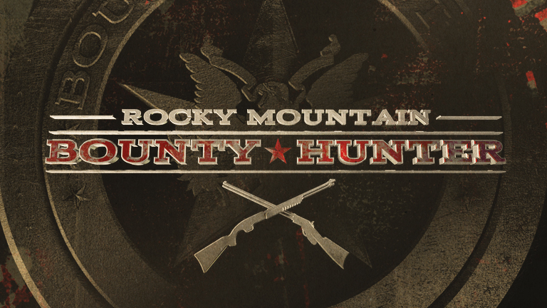 Animal planet rocky mountain bounty hunters manuel messerli art