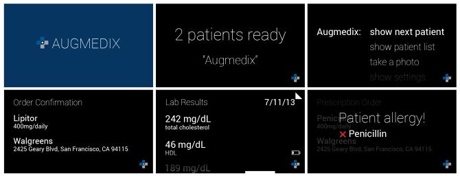 Image result for augmedix
